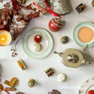 17 Christmas Afternoon Teas to Book Now