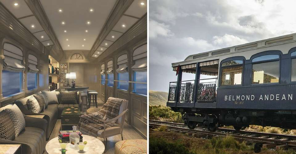 Orient Express Alternative