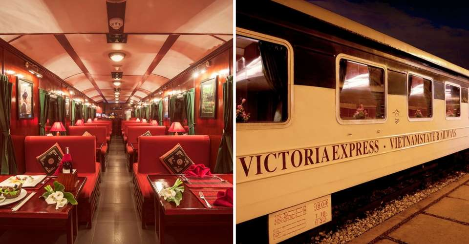 Orient Express Alternatives
