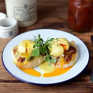 We Review: Brunch at Ben's Canteen