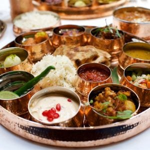 We Review: Bhendi Bazaar at Cinnamon Bazaar