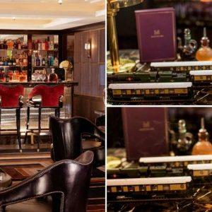 We Review Manetta's Bar at Flemings Mayfair