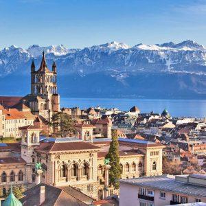 10 Reasons to Visit Lausanne, Switzerland