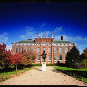 Kensington Palace Pavilion Opens This Spring
