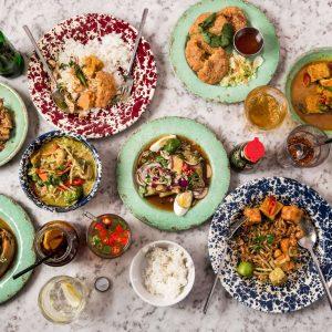 We Review: Rosa's Thai Veggie Pop-Up