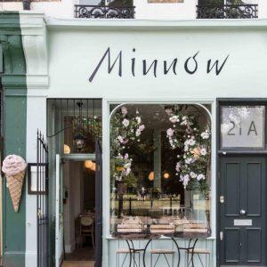 My London: Minnow's Top 5 Neighbourhood Restaurants
