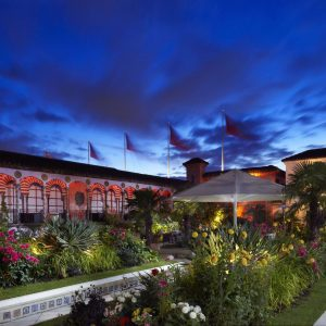 London Says Farewell to The Roof Gardens