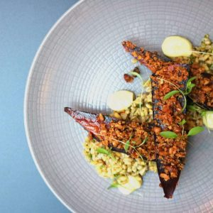 We Review: Tredwells