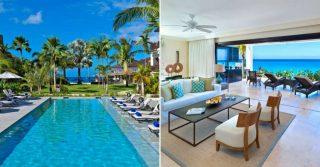Dreamy Hotels: The Sandpiper Hotel