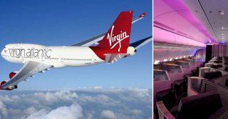 A Hop Away: Virgin Atlantic