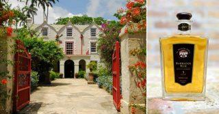 Rum: St Nicholas Abbey