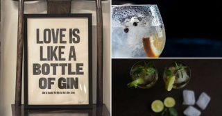 Gin Contest