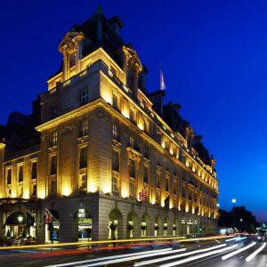 Boringdon Hall Hotel & Spa