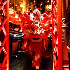 Where to Celebrate Chinese New Year