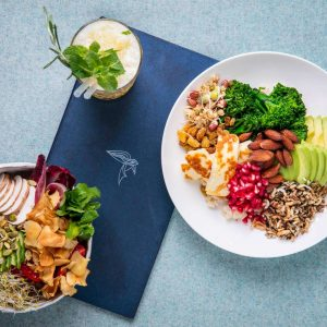 Bluebird Opens in White City