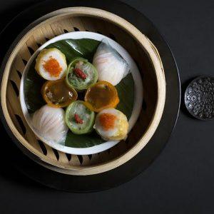 11 of London's Best Dim Sum Restaurants