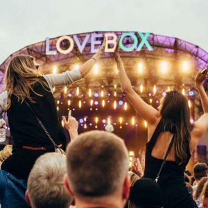 10 Summer Festivals in London