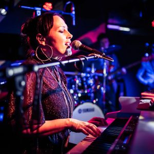 Studio 88: London's New Live Music Club