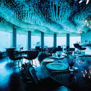 7 of the Most Incredible Restaurants in the World