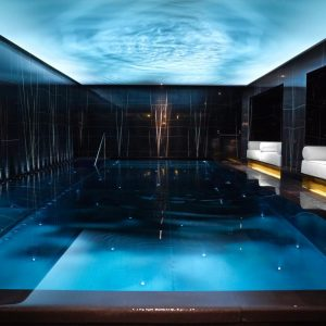 The Corinthia Spa Review: What We Thought