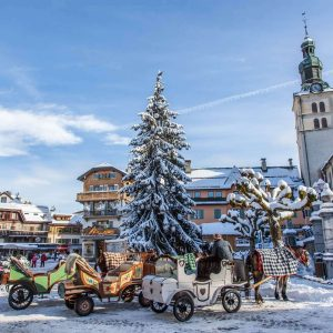 A Londoner's Guide to Megeve