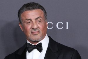 An Evening With Sylvester Stallone
