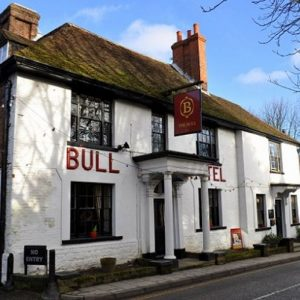 The Bull Hotel Review