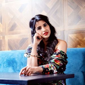 Ravinder Bhogal Launches Vegan Dining at The Perception at W London