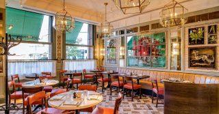 The Ivy Cafés