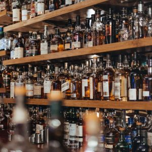 The Whiskey Affair Returns to London