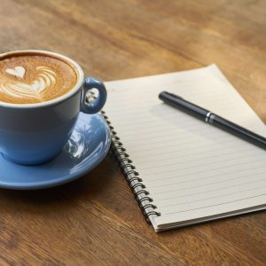 Write a Poem, Get Free Coffee