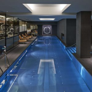 London's New 5* Spa