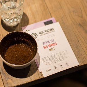 Become a Coffee Connoisseur with Black Sheep Coffee