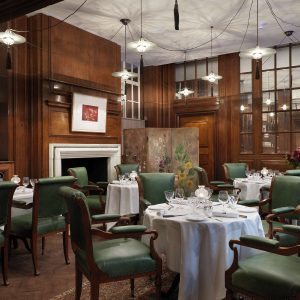 We Review: Lutyen's Grill at The Ned