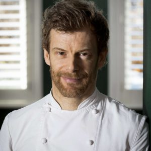My London: Tom Aikens' Top 5 Restaurants