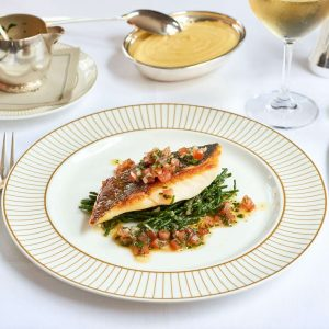 We Review: Sunday Lunch at Kettner's Townhouse