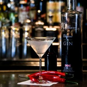 Martini Monday Masterclass