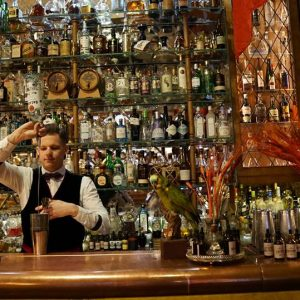 Duo Behind Mr Fogg's and Cahoots Launch 3 New Bars
