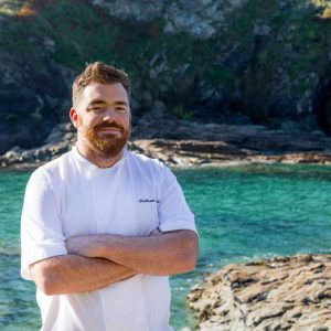 Nathan Outlaw Brings Michelin-Starred Cornish Restaurant to London