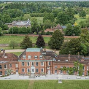 We Review: Boutique Country Hotel, Stoke Place