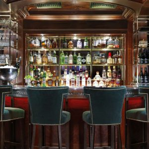 Award Winning Madrid Bar Lands in London