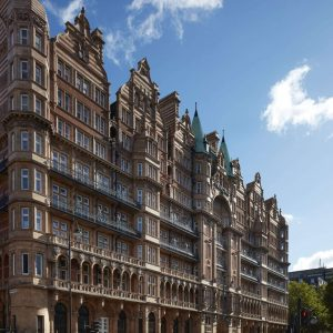 London's Next Hotel The Principal Opens