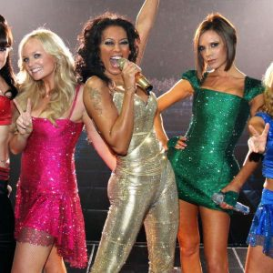 The Biggest Spice Girls Exhibition Ever Comes to London