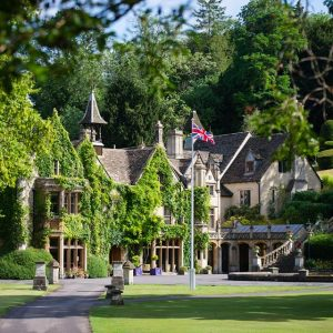 Where To Stay In… The Cotswolds