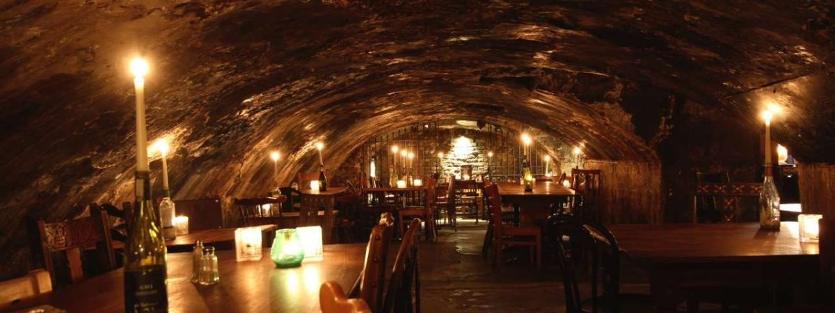 Have You Discovered These Hidden Bars Yet?