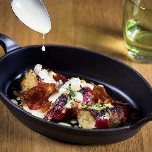 We Review: The Basque Menu at Bar Boulud