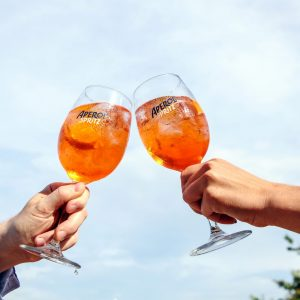 Aperol Spritz Pop-Up to Open Complete With Aperol Canal