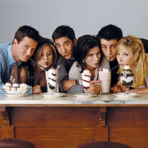 The One With the Trifle: Regina Phalange Pop-up