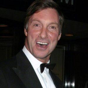 Lord Charles Brocket