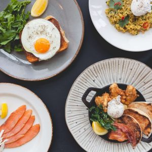 We Review: Brunch at Wright Brothers Battersea